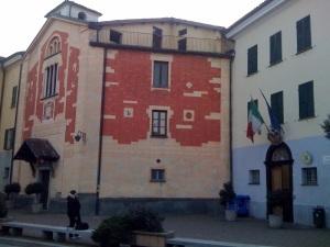 Il Liceo Calasanzio di Carcare